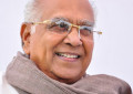 Actor Akkineni Nageswara Rao Passed Away