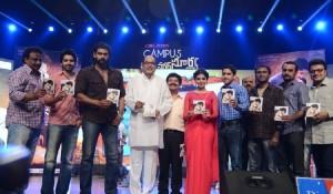 Autonagar Surya Movie