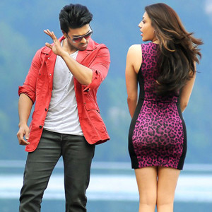 Ram Charan Movie