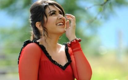 Hansika Busy with Tamil, Telugu Movies