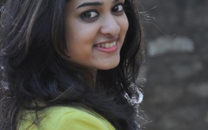Nanditha Latest Photos