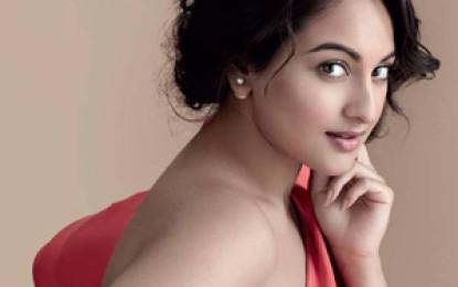 Sonakshi Sinha Denies Mahesh Babu Movie