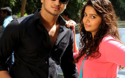 Karthikeya Movie Release in March