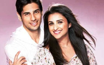 Hasee Toh Phasee Movie Review