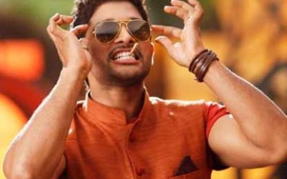 Allu Arjun Race Gurram Release Date