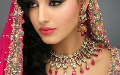 Best Indian Wedding Hairstyles