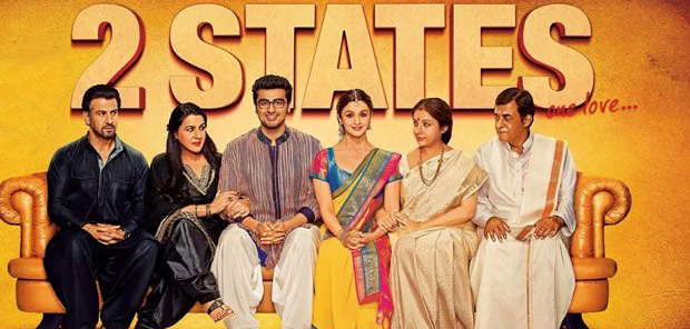 2States Movie Review