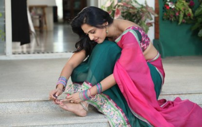 Anushka Shetty Biography and Anushka Images