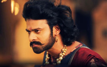 No Prabhas Movies After Baahubali