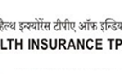 Health Insurance TPA Of India Recruitment 2014