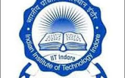 IIT Indore Recrutment 2014