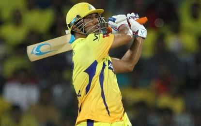 IPL Match – CSK Vs Delhi Daredevils Match Score