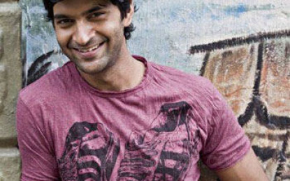 Jal Hero Purab Kohli Leaves in Mumbai
