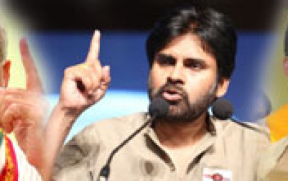 Pawan Kalyan to Strategy for BJP and TDP