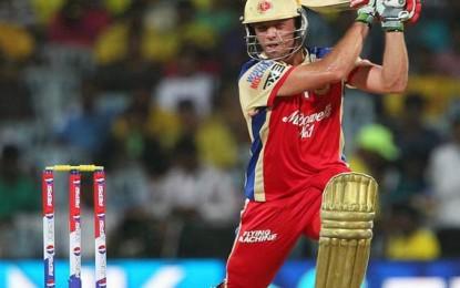 IPL 5th match – Mumbai Indians Vs RCB