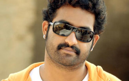 NTR Rabhasa Movie  Schedule Details