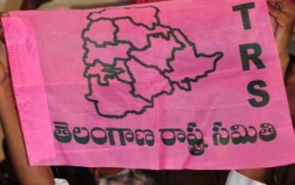 TRS Happy with TDP-BJP Alliance