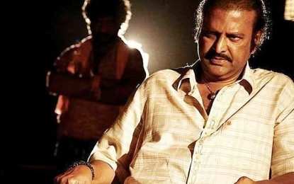 Mohan Babu Rowdy Film Review