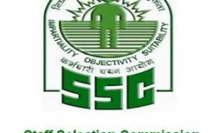 SSC Recruitment 2014 – Openings for Group B & C Posts