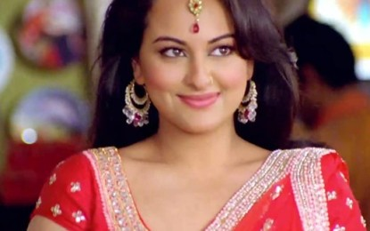 Sonakshi Sinha Biography Profile Photos