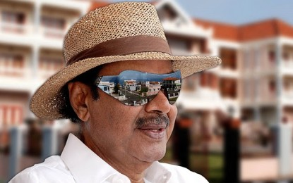 Film fraternity is immersed in sorrow for the death of Ramanaidu