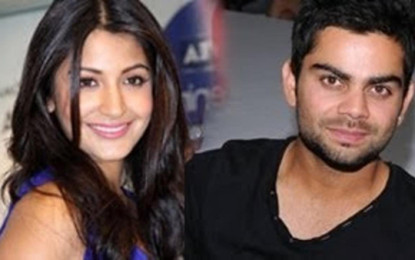 Anushka Sharma CAQ closed for departure from India, Bollywood show of support