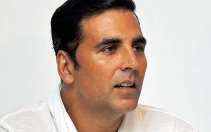 The man who jumped Jet for Mumbai Airport Akshay Kumar wanted Ape!