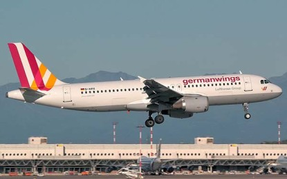 Airbus A320, with more than 148 passengers crashes in southern France