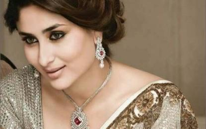 Kareena Kapoor Akshay Kumar playing wife in 'Gabbar Is Back'