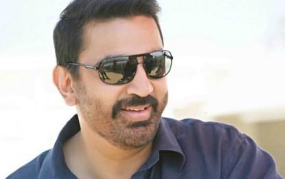 Kamal Haasan to make MH370 film