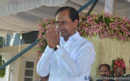 'Vaastu-Obsessed' Telangana KCR Chief Minister Faces Opposition Clash