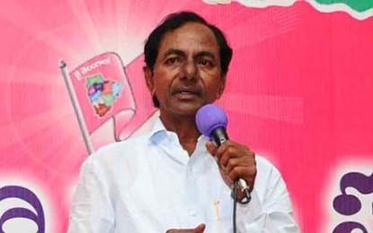 Telangana cutting power outages: K Chandrasekhar Rao