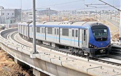 Hyderabad Metro delay irritates chief secretary Telangana