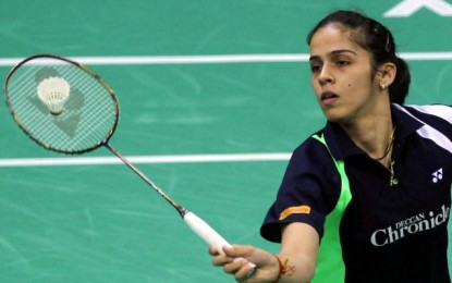 Saina Nehwal Admits Losing Focus and Getting Nervous in All England Final