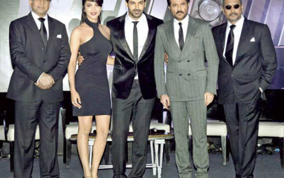 Rocky handsome, Welcome Back: Year of sequels for John Abraham?