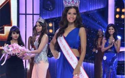 Femina Miss India embraces its connections Bollywood … at the expense of the contestants