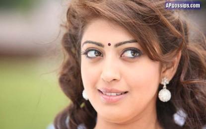 Pranitha not to star in Gabbar Singh 2