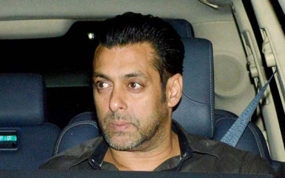 Salman Khan hit-and-run case: Trial date to be fixed today