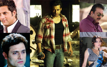 Top 5 Bollywood actors who went to jail