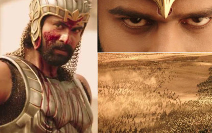 Baahubali is not a mere spectacle, it is the triumph of Rajamouli's fearless imagination