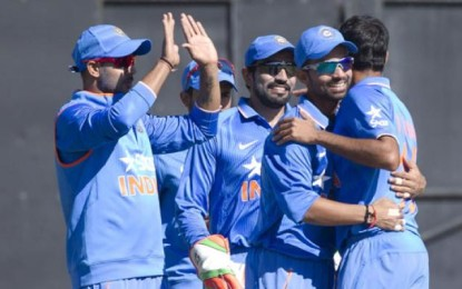India beat Zimbabwe by 62 runs, take unassailable 2-0 lead