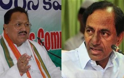 Congress senior leader D Srinivas closed part; to join TRS