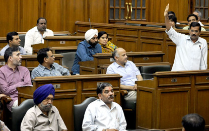 Now, CM Arvind Kejriwal calls referendum on statehood for Delhi