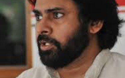 Pawan Kalyan seeking the mediation of Prime Minister Narendra Modi to solve problems between Andhra Pradesh, Telangana