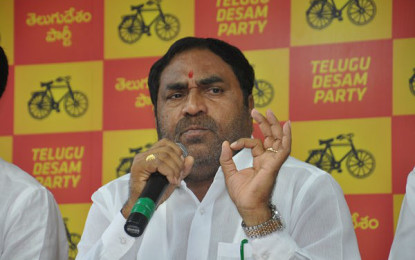 T TDP defies government irrigation projects