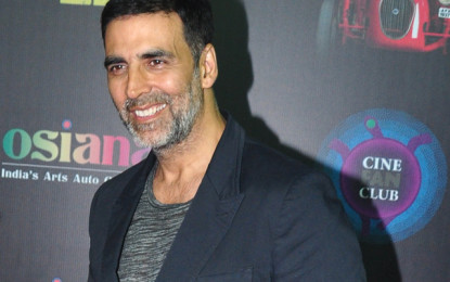 Akshay Kumar set for a hat-trick With Brothers | Box Office