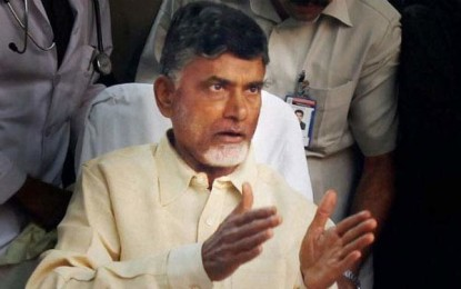ACB names Chandrababu Naidu in Telangana chargesheet in cash for vote scam