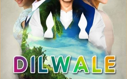Revealed: Dilwale objectives of Shah Rukh Khan Rs. 230 cr; Rs profit. 155 cr