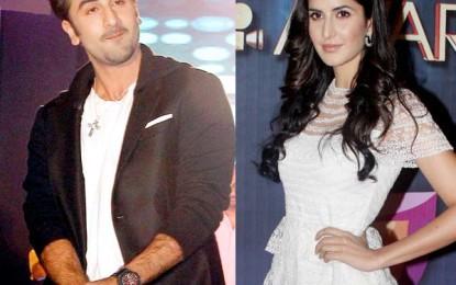Ranbir Kapoor and Katrina Kaif Committed? Actress 'Jagga Jasoos' Wedding Planner Reveals