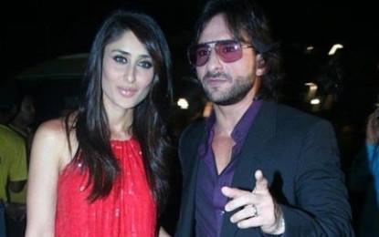 Kareena Kapoor Khan and Saif Ali Khan to have a baby soon?